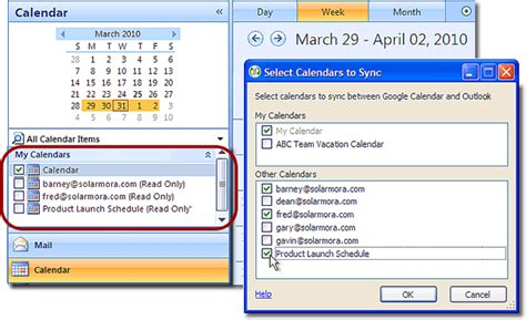 G Calendar Sync View And Manage Your Calendars G Suite Help