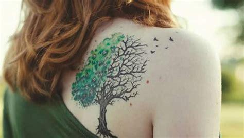 10 tatuajes en la espalda super sexys que no querr 225 s perderte