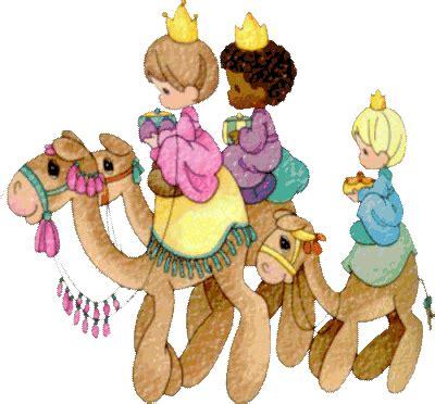 imagenes reyes magos niños el camello cojito auto de los reyes magos gloria