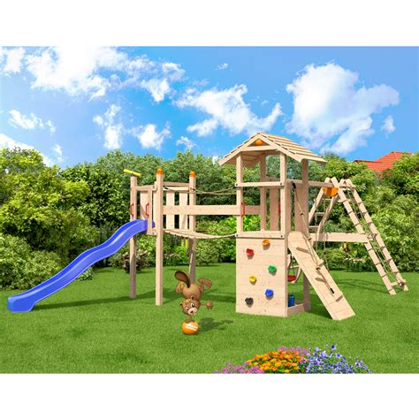 swing slide climbing frame isidor goufy play tower climbing frame slide swings