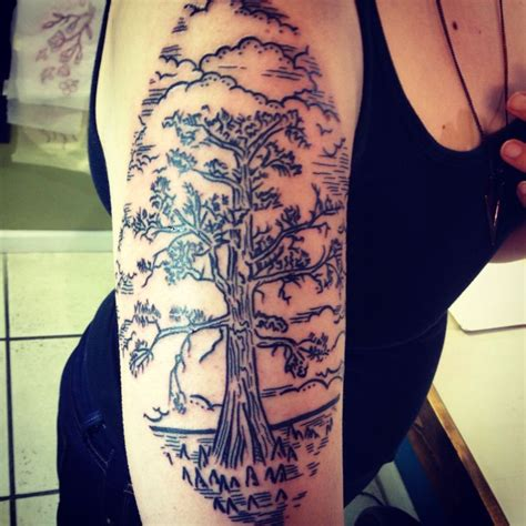 cypress tree tattoo removal gainesville fl