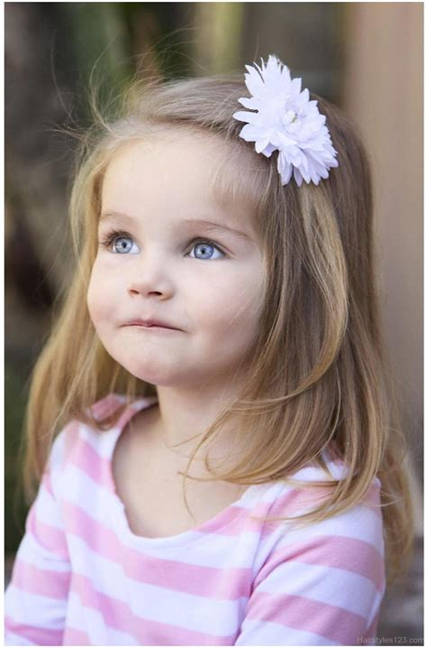 3 year old girls hairstyles cute 3 year old girls with brown hair www imgkid com