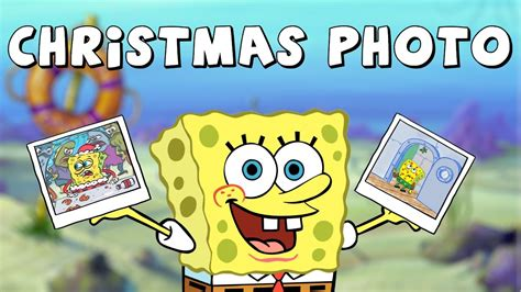 spongebob secret spongebob the embarassing photo secrets