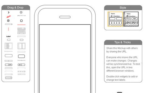 free ui design tool 19 free ui design tools toolkits and resources for