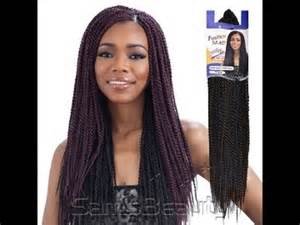pre twisted crochet hair my crochet braid install experience freetress senegalese