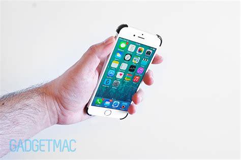 mod 3 radius iphone 6 6 plus aluminum review gadgetmac