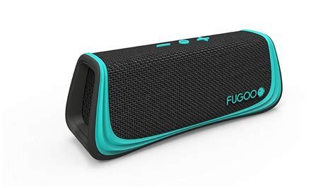 rugged sports fugoo sport best 2014 portable rugged bluetooth