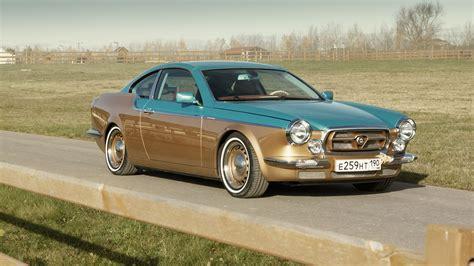 bilenkin vintage russisches retro coup 233 trifft bmw m3