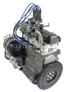Fiat 850 Parts Fiat 600 850 Engine Rebuilt Ebay