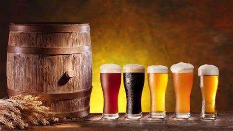 craft beer evolution of america s craft beer revolution