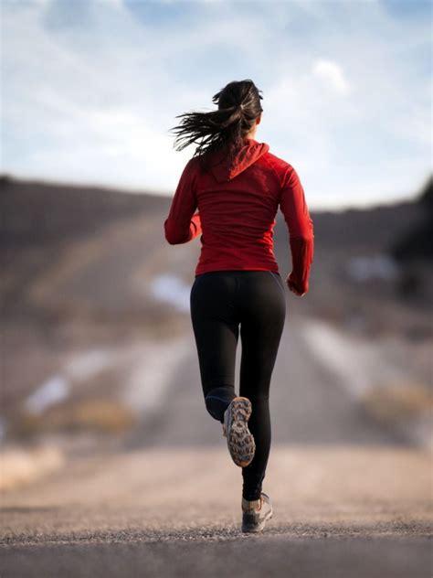 corredoras motivaciones semana pinterest running download wallpaper activity running girl road sport