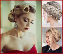 Galerry black hairstyles for weddings updos