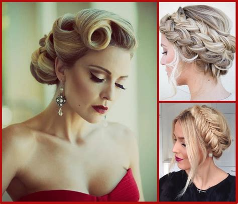 Updo Hairstyles For Hair by Top Trendy Updo Hairstyles 2015 Hairstyles 2017 Hair