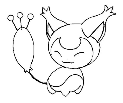 pokemon coloring pages skitty skitty pokemon coloring pages images pokemon images