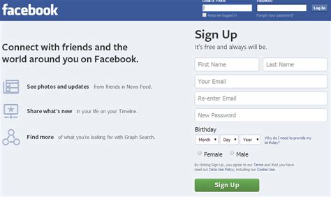 how to make your own facebook page with fans think different how to make your own facebook login page