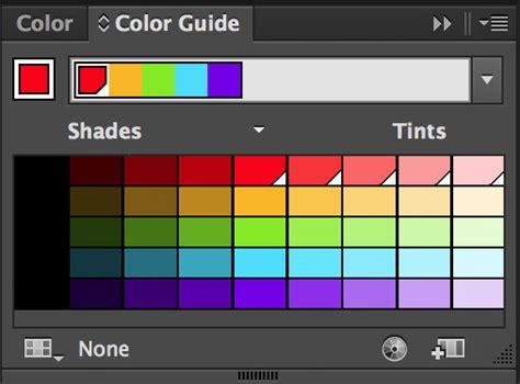 color guide illustrator s colour guide