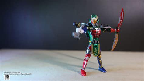 66mm Kamen Rider Gaim kamen rider gaim arms gaim review by digger318 on deviantart