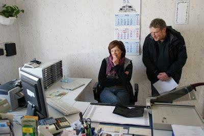 vr bank uecker randow quot fotoklub 3 meere quot april 2009