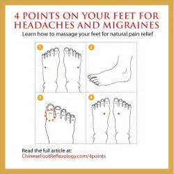 How Can I Get Rid Of A Migraine by Foot Pressure Point For Neck Pain Car Interior Design