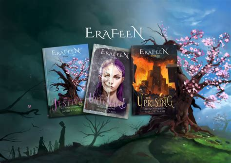 the uprising erafeen books david f farris s