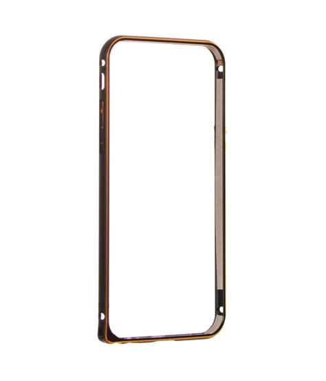 Bumper 2 Tone dressmyphone 2 tone metal bumper for apple iphone 6
