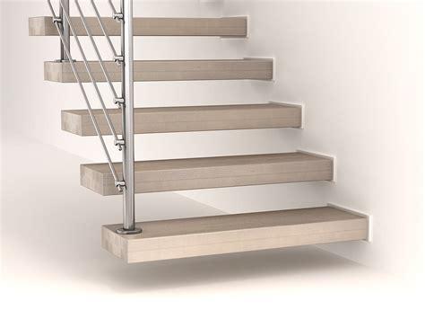 scale per interni misure minime scale fontanot scale da interni scale prefabbricate