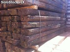 traviesas de madera ecol 243 gicas eco traviesas r4