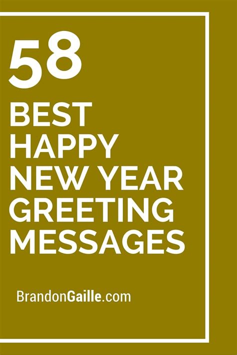 new year greeting words for business 25 best ideas about new year greeting messages on