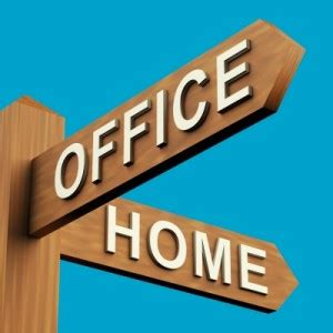 the things you must consider for your home based business