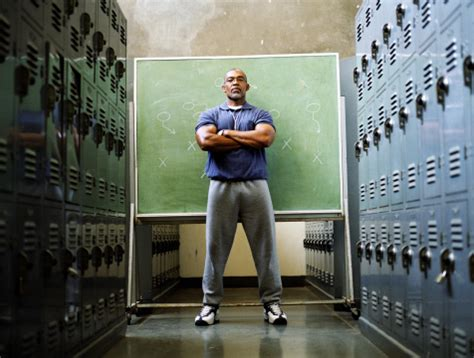 characteristics qualities of a sports coach livestrong