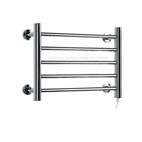 towel rack heater bathroom 1pc heated towel rail holder bathroom accessories towel
