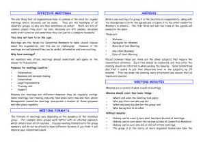 Writing Minutes Template by Best Photos Of Writing Minutes For Meetings Template How