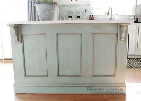 duck egg blue kitchen cabinets remodelando la casa kitchen island painted ascp duck egg blue
