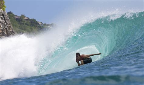 Surfing On Waves Bali best water sports tips every traveller needs to about