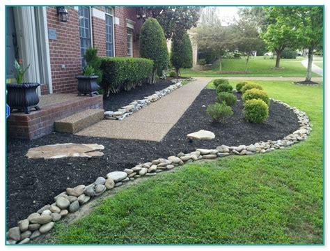 buy landscaping rocks low cost backyard landscaping ideas