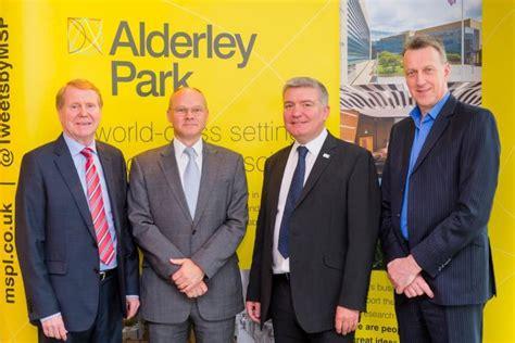 new science enterprise zone launches at alderley park