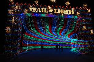 Trail Of Lights S Trail Of Lights 2014 Must See Features