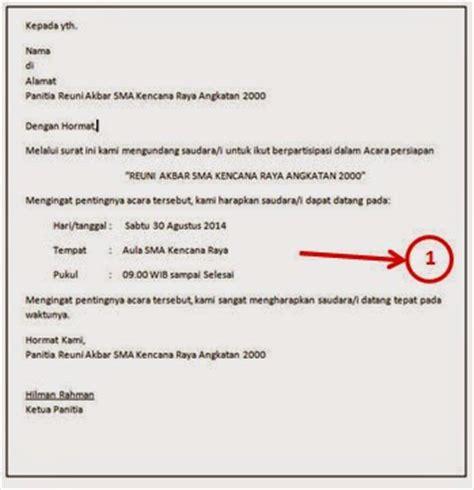 membuat mail merge surat gabung inkids membuat surat undangan dengan menggunakan mail