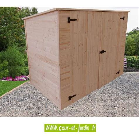 abris de jardin avec plancher abri de jardin en bois de habrita ed 2012 01 pour v 233 los