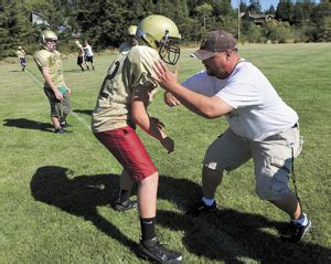 north bend pattern works football 2011 veteran bulldogs are filled with optimism