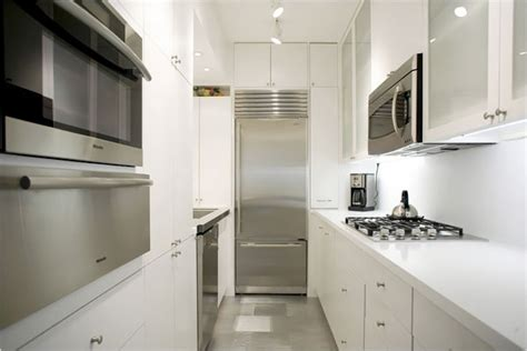 Galley Kitchen Designs Layouts Small Galley Kitchen Design Layouts With Laundry Afreakatheart