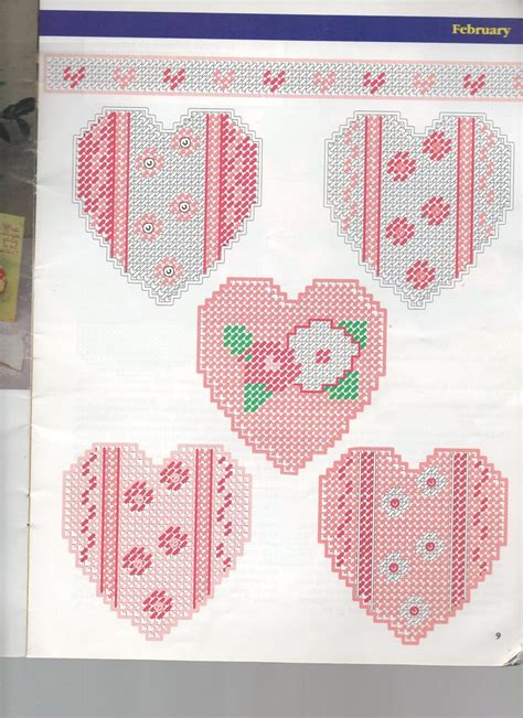 heart pattern plastic canvas 1000 images about plastic canvas for mom on pinterest