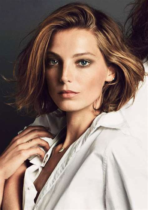 bobs of the 90s short hairstyles one day some day beauty daria werbowy