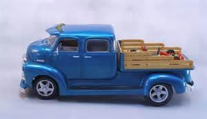 building a 1950 coe truck autos post