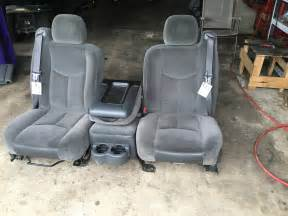 how to install center jump seat and center console on