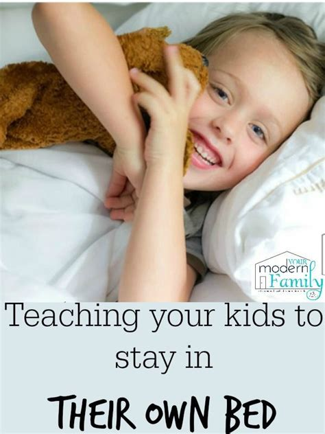 how to keep a toddler in bed 17 best images about good to know on pinterest insomnia
