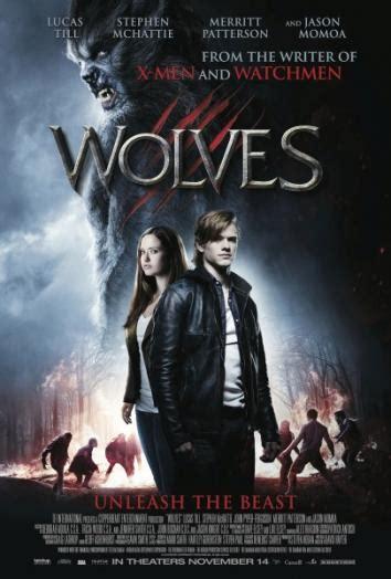 film horror usciti nel 2015 wolves lupi mannari nelle nuove foto e nel poster del