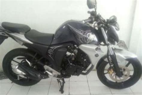 Jual Saklar Byson jual yamaha all new byson fi di surabaya baru sepeda motor imotorbike co id