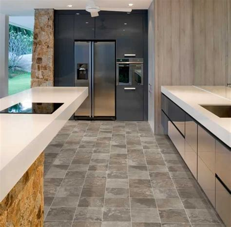 care free flooring care free sheet vinyl flooring is for kitchens it