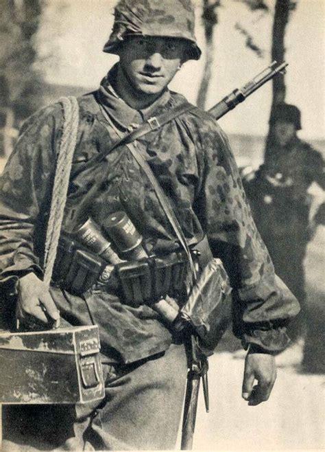 wwii german ss soldiers 1940 france waffen ss autrichiens du ss standarte quot der